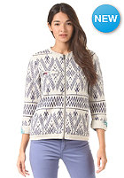 ROXY Womens Morning Song ikat blue thread combo warm wh