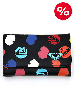 ROXY Womens My Little Eye Wallet true black