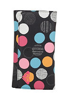 ROXY Womens My Long Eyes X3 Wallet ax small dots