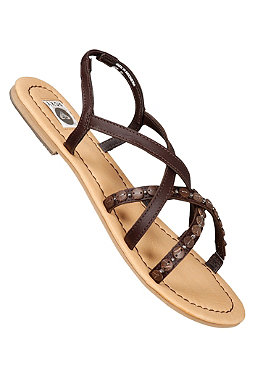 ROXY Womens Neala Sandals chocolate