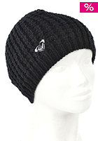 ROXY Womens New Mellow Beanie true black
