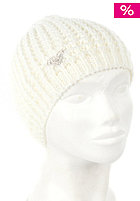 ROXY Womens New Mellow Beanie whisper white