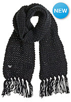 ROXY Womens New Mellow Scarf black