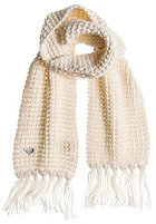 ROXY Womens New Mellow Scarf sea spray