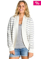 ROXY Womens Night Light Knit Jacket spr french bay