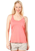 ROXY Womens Nomad Top tangarine
