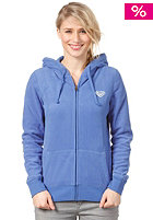 ROXY Womens North Shore Fleece chelsea blue
