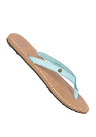 ROXY Womens Nostra Sandals aquamarine
