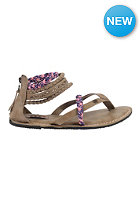 ROXY Womens Nukuoro Sandal brown