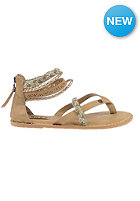 ROXY Womens Nukuoro Sandal tan