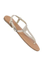 ROXY Womens Nymph Sandals stone