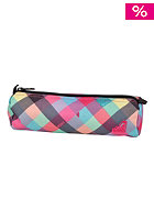 ROXY Womens Off The Wall X3 Pencil Case ax small bamboula
