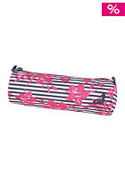 ROXY Womens Off The Wall X3 Pencil Case ax small contra