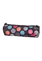 ROXY Womens Off The Wall X3 Pencil Case ax small dots