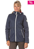 ROXY Womens Only You Jacket indigo
