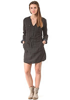 ROXY Womens Out Of Town Dress tarmac grey