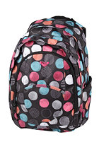ROXY Womens Outta X3 Backpack flm ax dots in