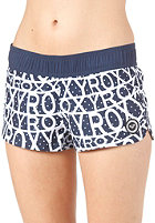 ROXY Womens Pacific Blue Boardshort navy wake up