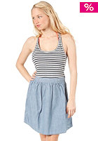 ROXY Womens Pearl Chambray Dress denim
