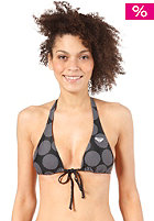 ROXY Womens Pin Dot Spot T-Back Bikini Top trb pin dot spo