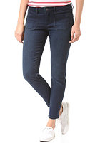 ROXY Womens Pixie Mid Waist dark blue