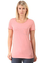 ROXY Womens Pocketteea S/S T-Shirt candy floss