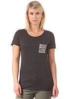 ROXY Womens Pocketteea S/S T-Shirt tarmac grey