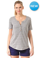 ROXY Womens Point Sur S/S T-Shirt heritage heather