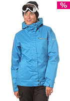 ROXY Womens Prairie JK Jacket aster blue