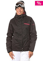 ROXY Womens Prairie JK Jacket black