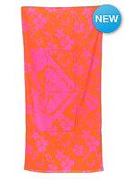 ROXY Womens Pretty Simple Towel mandarin red