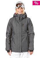 ROXY Womens Redwood Jacket black