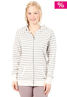 ROXY Womens Reflection Sweat trb fader stripes
