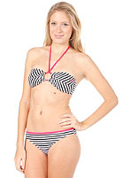 ROXY Womens Regular Pant With Seaside Bandeau Bikini trb regular stripes