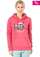 ROXY Womens Relax Mix 2 Sweat cerise