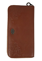 ROXY Womens Retrosound Wallet camel