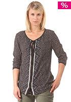 ROXY Womens Rime Shirt true black