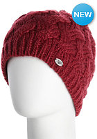 ROXY Womens Roxy and Boys Hat rhubarb
