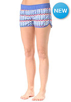 ROXY Womens Roxy Love 2 Boardshort 6011 shapes of the sea - copen