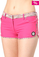 ROXY Womens Roxy Pro Boardshort neon berry