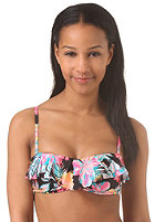ROXY Womens Ruffle roxy paradise black