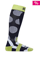 ROXY Womens Sally Socks peacoat