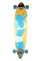 ROXY Womens Sanfords Sled Longboard mul