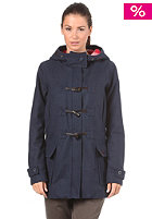 ROXY Womens Sea Deer Jacket indigo