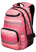 ROXY Womens Shadow Swell 2 Backpack calypso coral