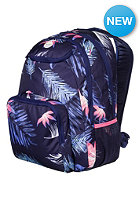 ROXY Womens Shadow Swell Backpack batik paradise floral astral a