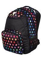 ROXY Womens Shadow Swell Backpack gypsy dots combo true black kv