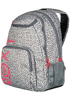 ROXY Womens Shadow Swell Bagpack steel