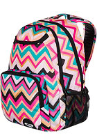 ROXY Womens Shadow Swell Bagpack tropical pink