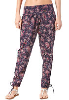 ROXY Womens Shila Pant navy pretty dist
